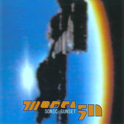 m500 - sonic sunset